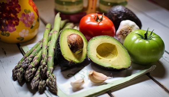 Die vegetarisch-vegane Küche bietet eine Vielzahl an Möglichkeiten.