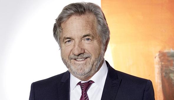 Der geschäftsführende Gesellschafter der Specht Gruppe, Rolf Specht, baut seit 1988 Pflegeimmobilien | © Specht Gruppe