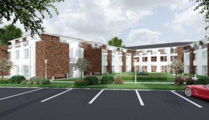 Die Specht Gruppe realisiert derzeit zahlreiche neue Pflegeimmobilien. (Foto: Specht Gruppe)