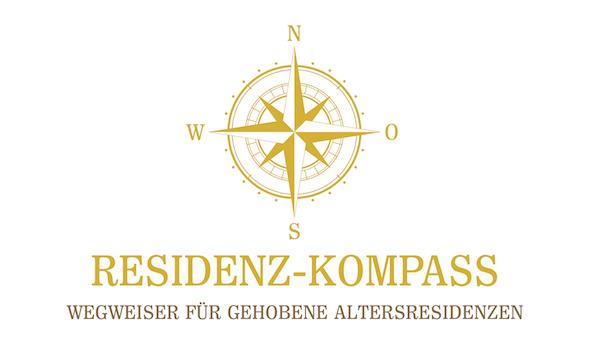 Logo www.residenz-kompass.de