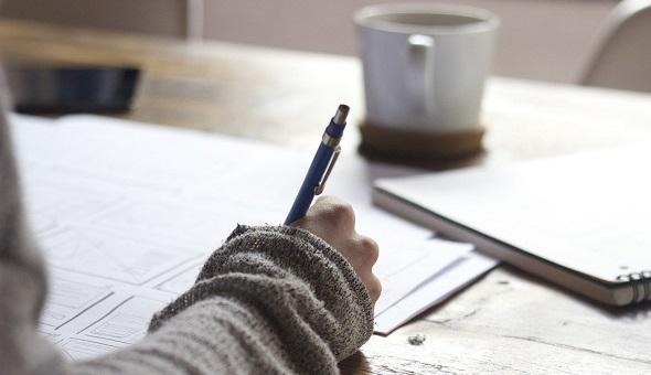 Neben der finanziellen Absicherung können Sie Ihre Wünsche in einer Verfügung dokumentieren.